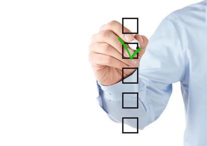 Datenschutzverordnung - Maßnahmenplan und Arbeitsvorlagen